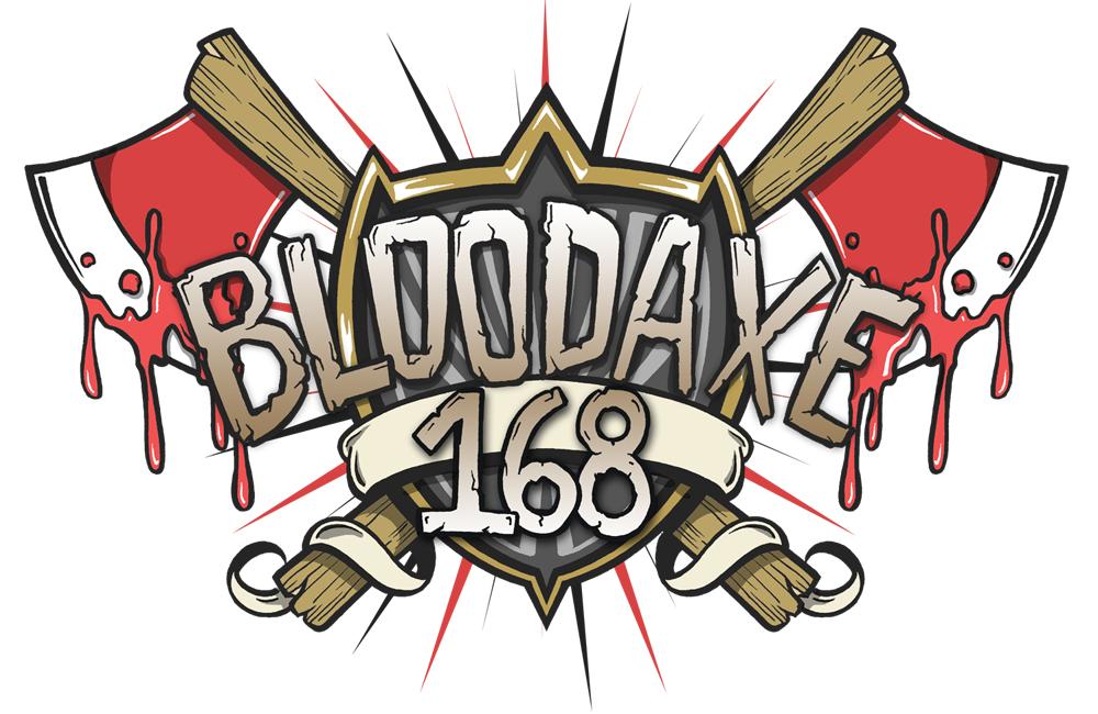 BLOODAXE FEST 2016